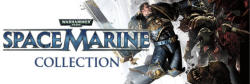 THQ Warhammer 40,000 Space Marine Collection (PC)