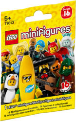 LEGO Мини фигурки - Серия 16 71013