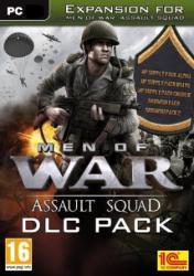 1C Company Men of War Assault Squad DLC Pack (PC)