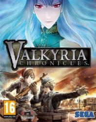 SEGA Valkyria Chronicles (PC)