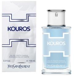 Yves Saint Laurent Kouros Tonique 2014 EDT 100ml