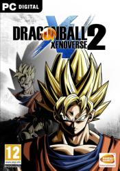 Namco Bandai Dragon Ball Xenoverse 2 (PC)
