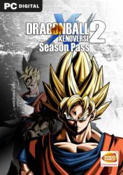 Namco Bandai Dragon Ball Xenoverse 2 Season Pass (PC)