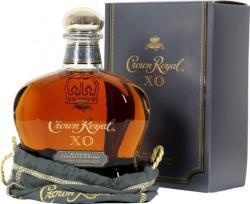 Crown Royal XO Whiskey 0,75L 40%