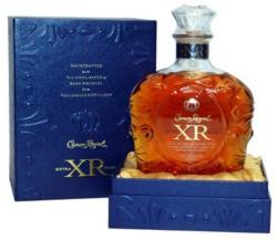 Crown Royal XR Whiskey 0,75L 40%