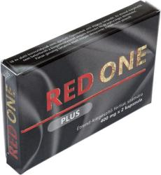 Red One Plus kapszula 2db