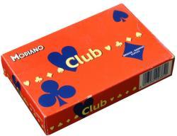 Modiano Cards Ramino Club
