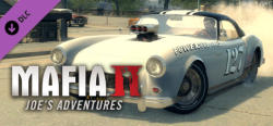2K Games Mafia II Joe's Adventures DLC (PC)