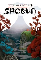 SEGA Shogun Total War Battles (PC)