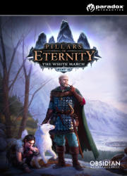Paradox Pillars of Eternity The White March Part II (PC)