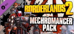 2K Games Borderlands 2 Mechromancer Pack DLC (PC)