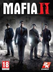 2K Games Mafia II [Digital Deluxe Edition] (PC)