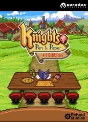 Paradox Knights of Pen & Paper [+1 Edition] (PC)