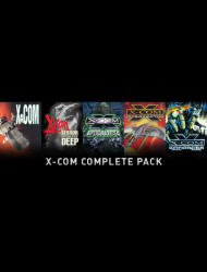 2K Games XCOM Complete Pack (PC)