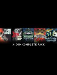 2K Games XCOM Complete Pack (PC)
