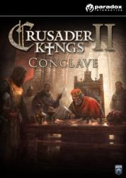 Paradox Crusader Kings II Conclave (PC)
