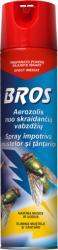 BROS Spray BROS pentru insecte zburatoare cu aerosol, 400 ml (bros018)