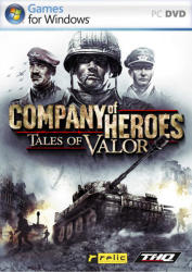 THQ Company of Heroes Tales of Valor (PC)
