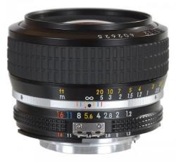 Nikon 50mm f/1.2 AI (JAA003AB)