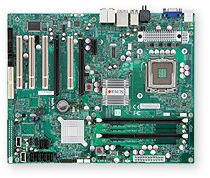 Supermicro MBD-C2SEE