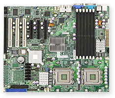 Supermicro X7DCL-I