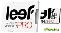 Leef MicroSDHC Pro 32GB Class 10 LMM10AKW032E1