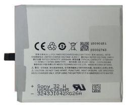 Meizu Li-Polymer  3050 mAh BT51