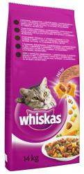 Whiskas Adult Beef Dry Food 14kg