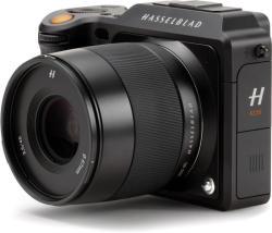 Hasselblad X1D-50c +45mm