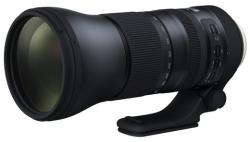 Tamron SP 150-600mm f/5-6.3 Di VC USD G2 (Canon)