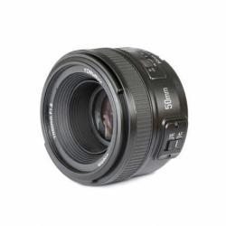 Yongnuo EF 50mm f/1.8 (Nikon)