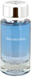 Mercedes-Benz Sport EDT 120ml Tester