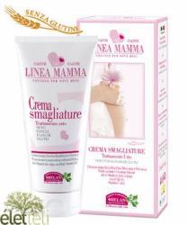 Helan Linea Mamma Terhességi csíkok elleni biokrém 150ml