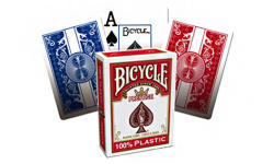 The United States Playing Card Company Bicycle Prestige