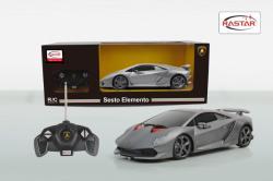 Rastar Lamborghini Sesto Elemento 1/18