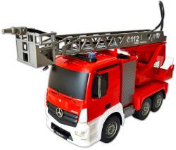 FLEG Mercedes-Benz tűzoltó autó GF7001