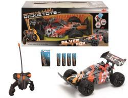Dickie Toys Silver Fox 1/16