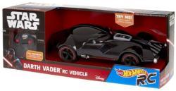Mattel Hot Wheels Star Wars Darth Vader
