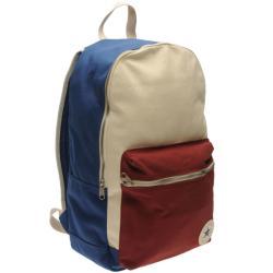Converse 16oz Canvas hátizsák - kék - piros