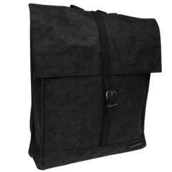 Firetrap Herringbone hátizsák - fekete - sötétszürke