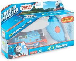 Mattel Thomas távirányítós mozdony