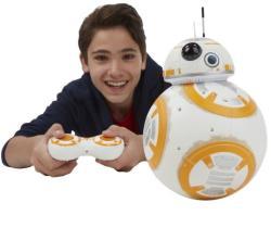 Hasbro Star Wars BB8