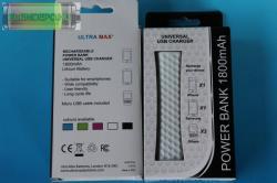 Ultra Max 1800mAh XC-1800