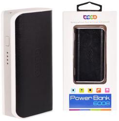 Tel1 Power Bank 6000mAh
