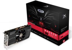 XFX Radeon RX 470 4GB GDDR5 256bit PCIe (RX-470P4SFD5)