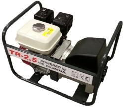 Honda TR 2.5 AVR