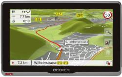 Becker Transit 7sl EU
