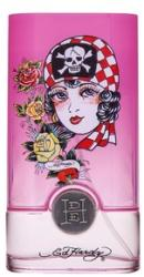 ED HARDY by Christian Audigier Born Wild for Her EDT 50ml