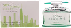 Concept V Design - Sex in Town - Kiss Me EDP 100ml