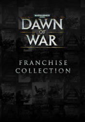 THQ Warhammer 40,000 Dawn of War [Franchise Collection] (PC)